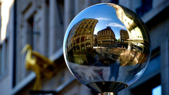 Self-guided Discovery Walk in Geneva's Old Town myths and legends