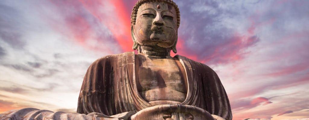 Excursión de un día a Kamakura con guía privado