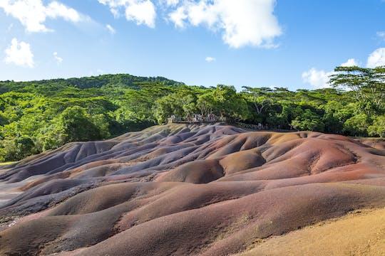 Mauritius South Island Tour