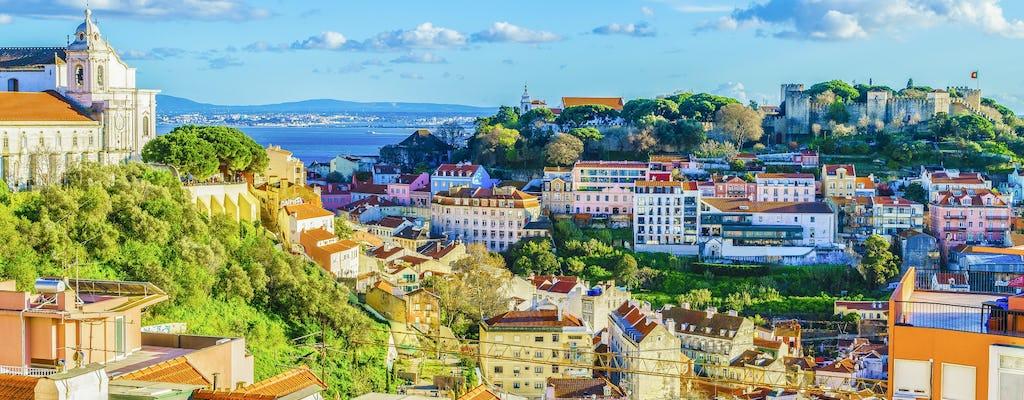 Алфама Sitway тур в Лиссабон