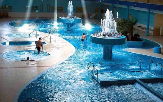 Spa Circuit Aqua Club Thermal