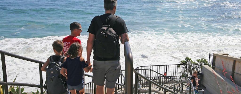 Sustainable living in Laguna Beach