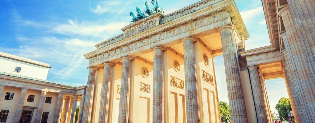 Tour guiado por lo mejor de Berlín