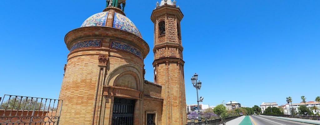 Святой Инквизиции в Испании Тур