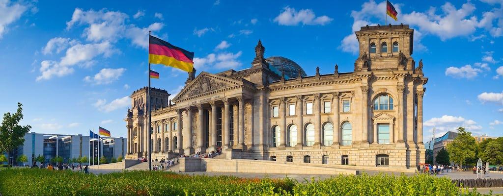 Tercer Reich tour guiado en español