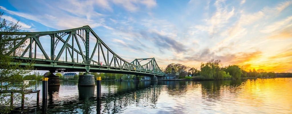 Sowjetisches Potsdam: Führung in der Verbotenen Stadt