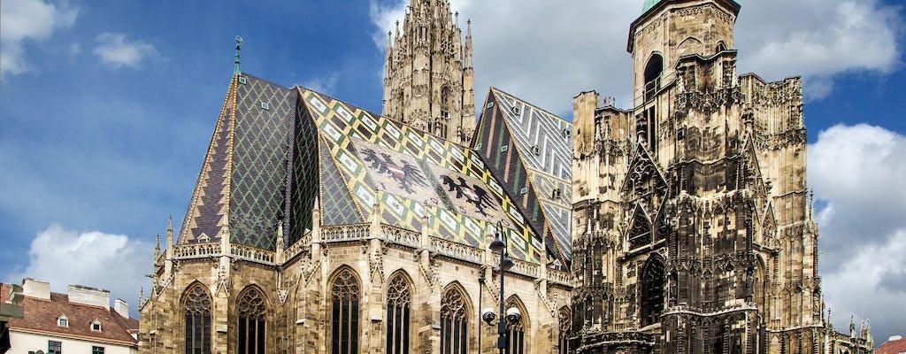 Viena - Tour medieval pelas lendas e passado escondido da cidade