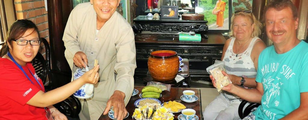 Hue Village Tour