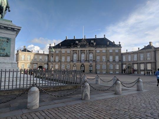 Gioco della città di Copenaghen: la Sirenetta e il Principe
