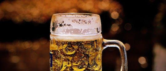 Частная дегустация польского пива в Варшаве