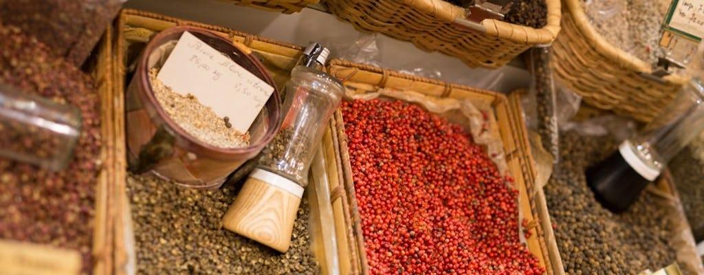 The Montmartre Private Food Tour z francuskim ekspertem od gastronomii