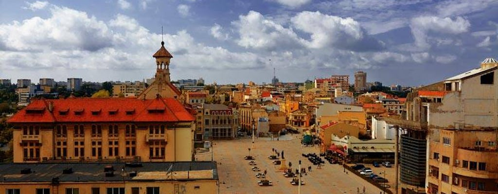 1-day tour to Constanta from Bucharest