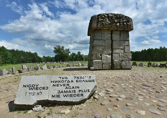 Treblinka extermination camp private tour from Warsaw