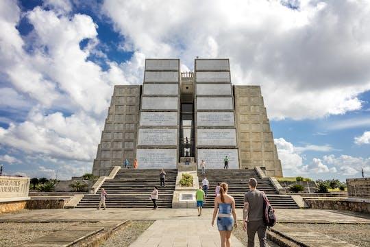 Santo Domingo Sightseeing-Tour