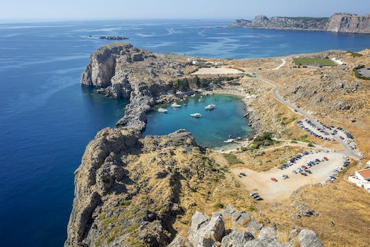 Lindos - Transfer Only