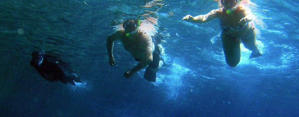 Snorkeling Rhodes