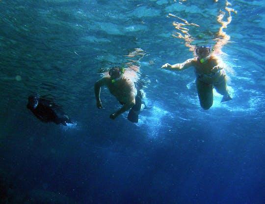 Duiken voor niet-duikers