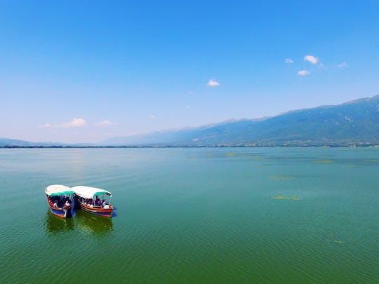 Lake Kerkini Adventure Tour