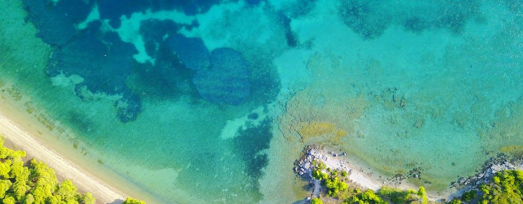 Rejs na wyspy Lichadonisia