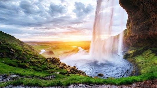 Excursão combo de verão Best of Iceland