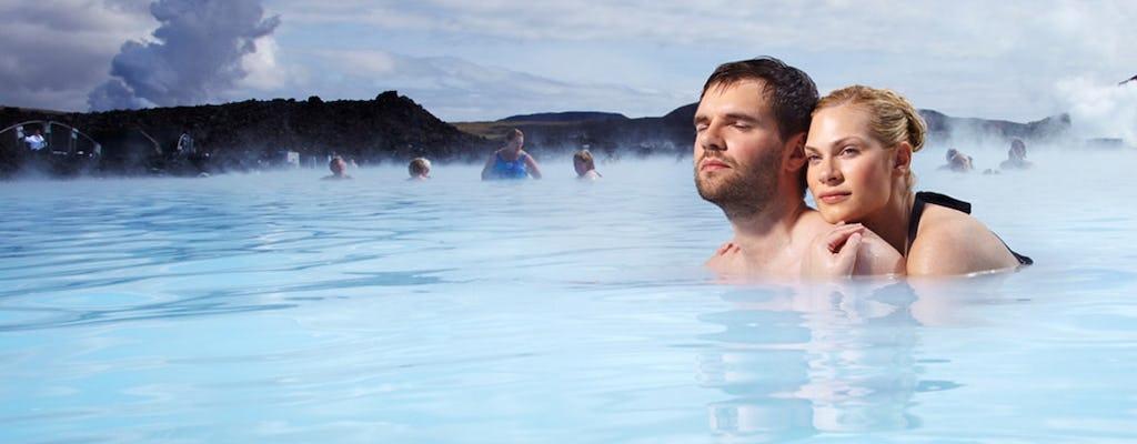 Zwiedzanie zorzy polarnej i wstęp do Błękitnej Laguny