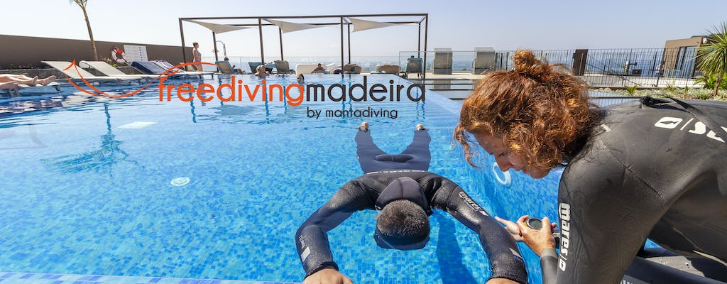 Freediving Course Ticket