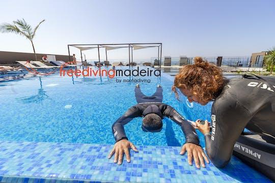 Cursus Free Diving Ticket