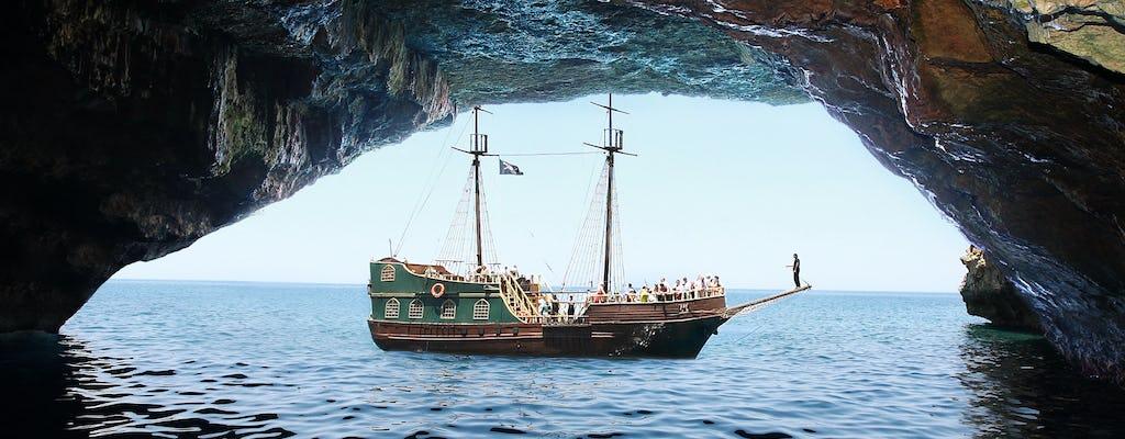 Entspannende Bootsfahrt in Rethymno - nur Fahrkarte