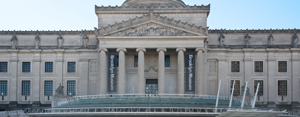 Brooklyn Museum general admission tickets