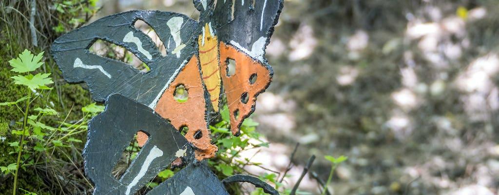 Motyle i Chalki