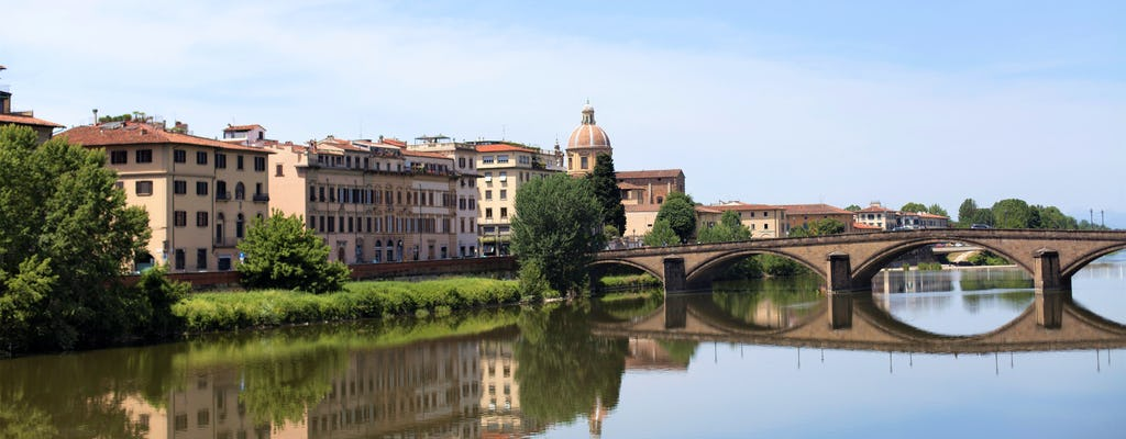 Recorrido a pie por Florencia siguiendo los pasos de los Medici