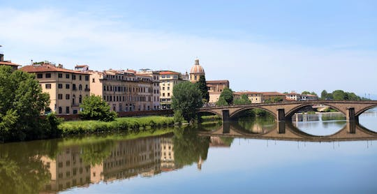 Florence walking tour in the Medici's footsteps