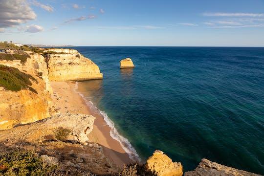 Algarve Küsten- & Weintour