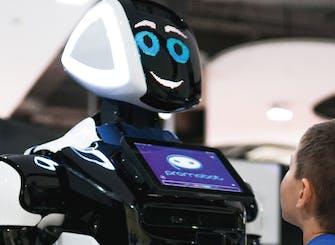 """Biglietti per """"La città dei Robot"""""""