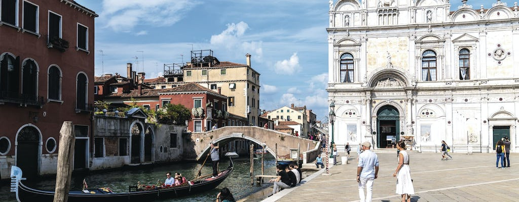 Unforgettable Venice direct from Pula & Medulin