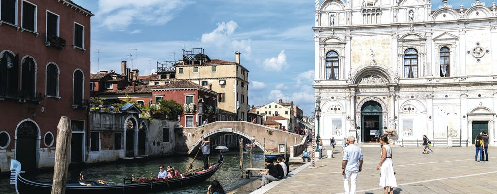 Unforgettable Venice direct from Umag