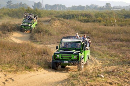 Jeepsafari ab Kusadasi