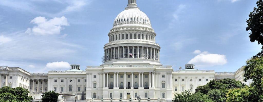 Waszyngton SightSeeing Flex Pass