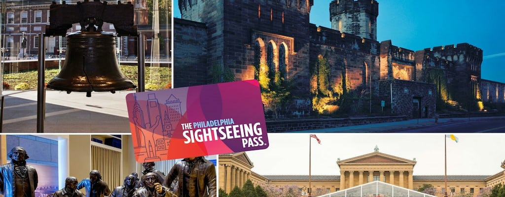 Philadelphia Sightseeing FLEX Pass
