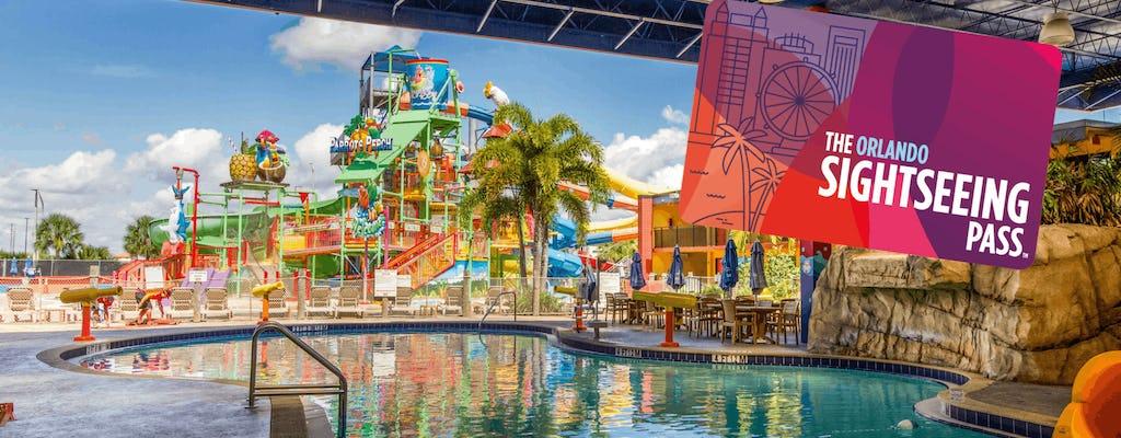 Passe de turismo de Orlando FLEX