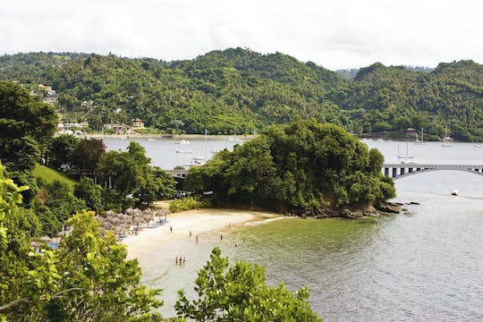 Authentic Samana Peninsula Tour