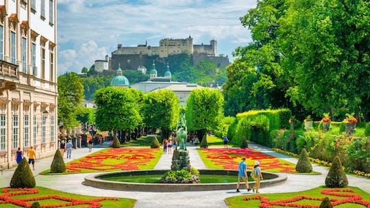 Private Gruppenführung zu den Highlights Salzburgs