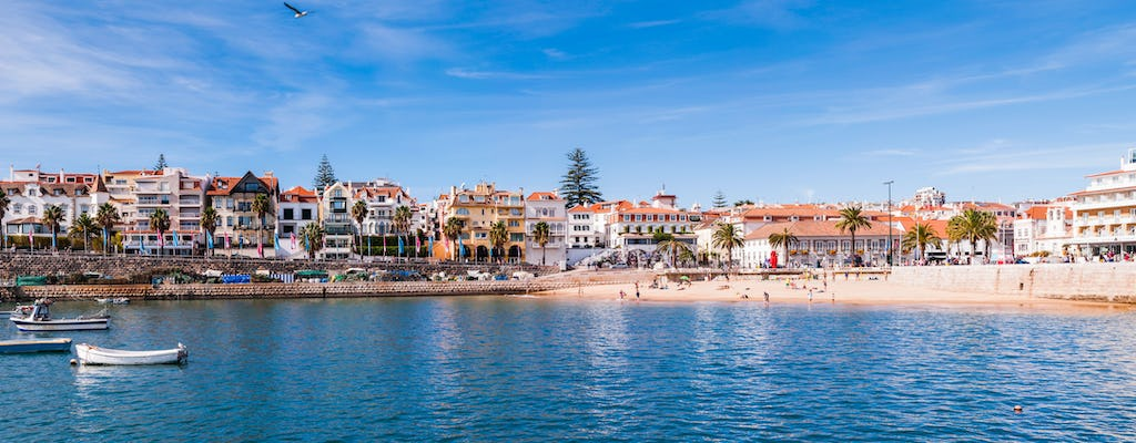 Sintra and Cascais full-day tour