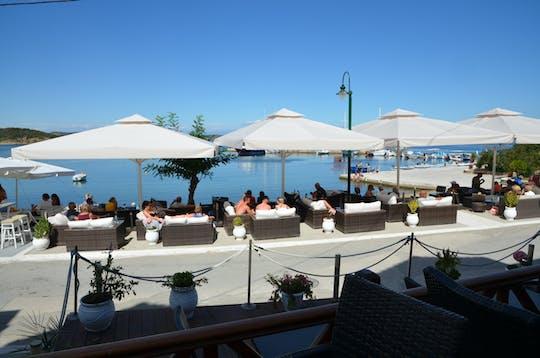 Diaporos Island Cruise