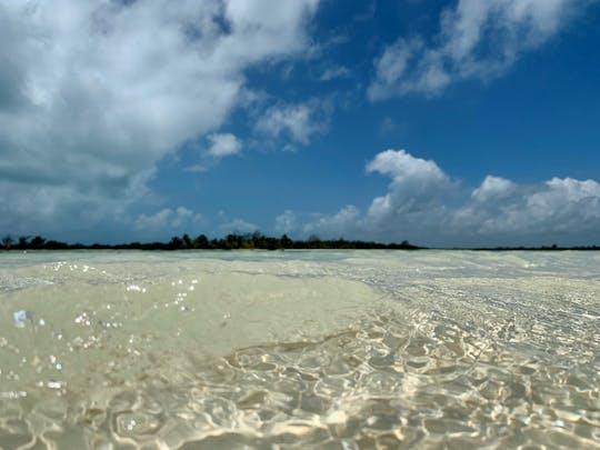 Isla Blanca Tour