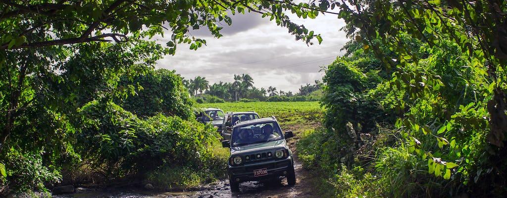 Off-road Yumuri safari