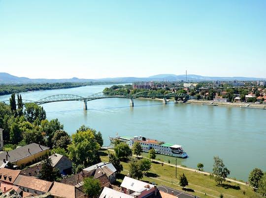Excursão do Danúbio a partir de Budapeste