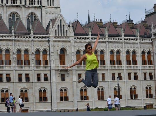 Будапешт экскурсия по городу, плюс круиз по реке Дунай