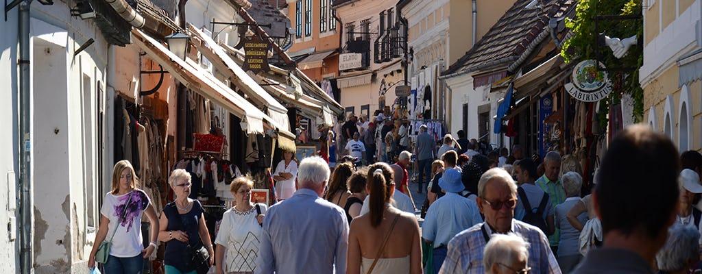 Village d'artistes de Szentendre