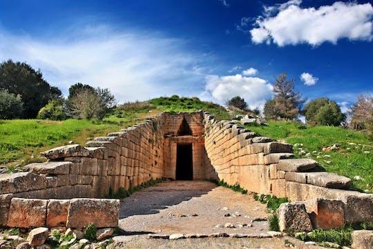 Excursie Argolis